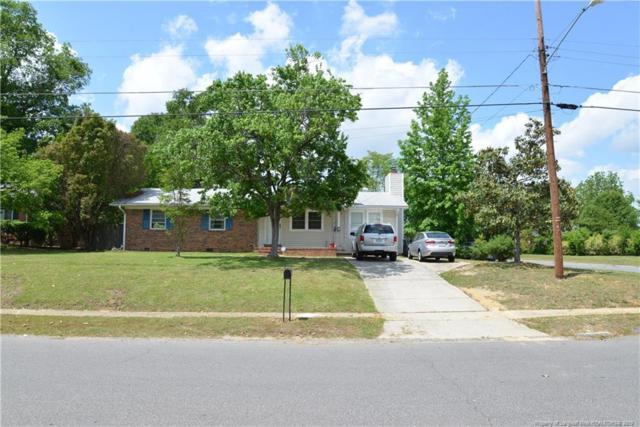 441 N Platte Road, Fayetteville, NC 28303 (MLS #606386) :: Weichert Realtors, On-Site Associates
