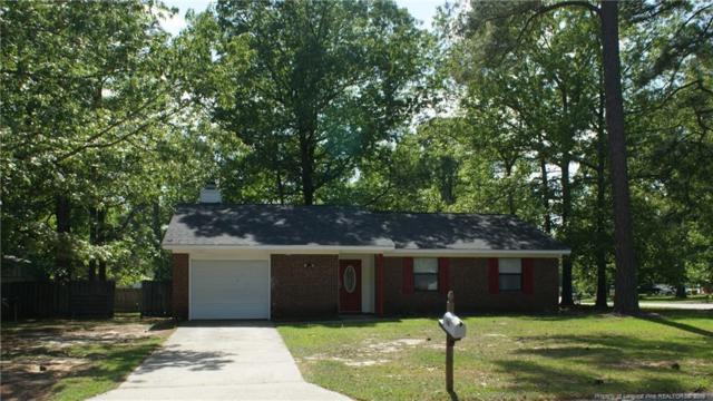 982 Rim Road, Fayetteville, NC 28314 (MLS #606395) :: Weichert Realtors, On-Site Associates
