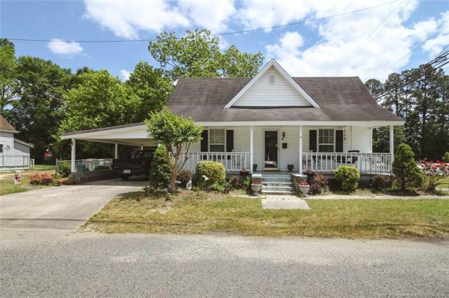 6 Albion Street, Lumberton, NC 28358 (MLS #606499) :: Weichert Realtors, On-Site Associates