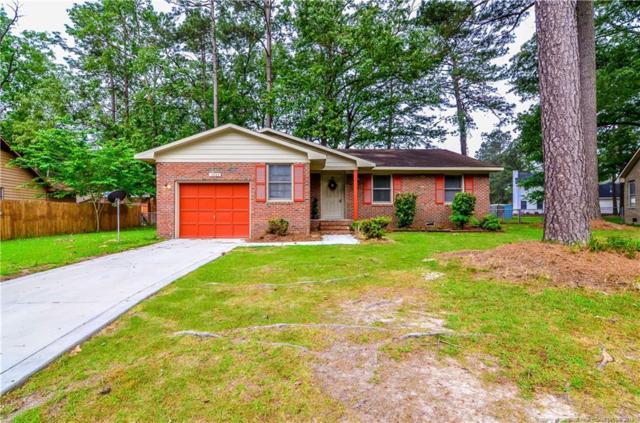 7269 Pebblebrook Drive, Fayetteville, NC 28314 (MLS #606528) :: Weichert Realtors, On-Site Associates
