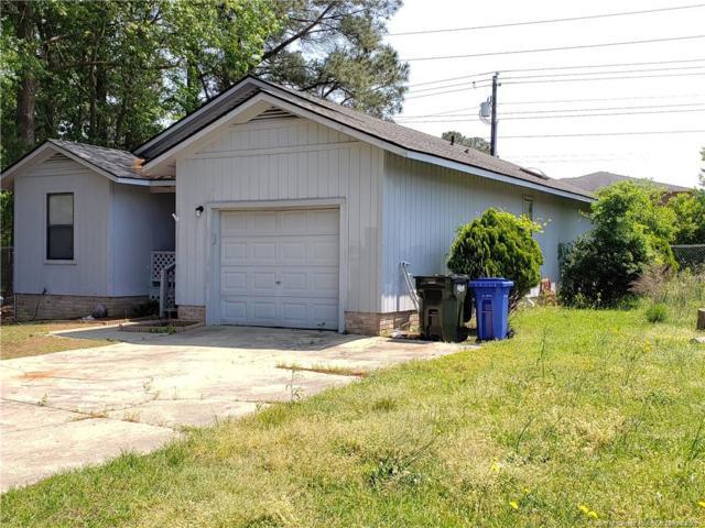 6897 Candlewood Drive, Fayetteville, NC 28314 (MLS #606552) :: Weichert Realtors, On-Site Associates