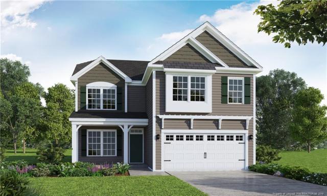 2286 Lakewell Circle, Fayetteville, NC 28306 (MLS #606664) :: Weichert Realtors, On-Site Associates