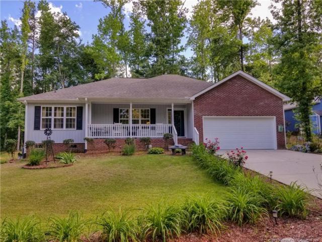 1488 Kentucky Avenue, Sanford, NC 27332 (MLS #606693) :: Weichert Realtors, On-Site Associates