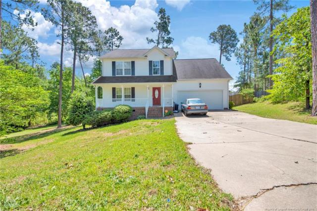 24 Cone Court, Cameron, NC 28326 (MLS #606762) :: Weichert Realtors, On-Site Associates