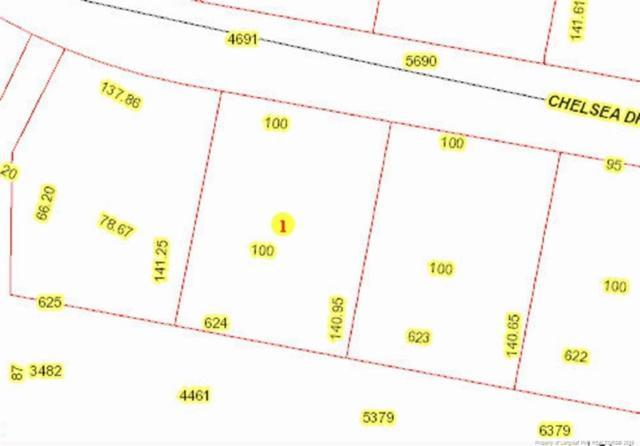 624 Chelsea Drive, Sanford, NC 27332 (MLS #606782) :: Weichert Realtors, On-Site Associates
