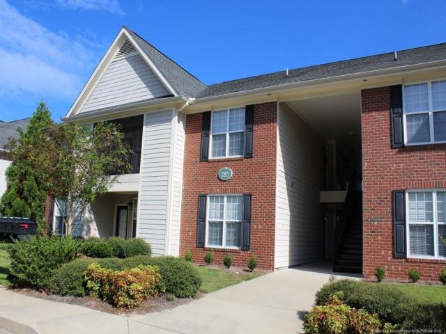 185 Gallery Drive #202, Spring Lake, NC 28390 (MLS #606838) :: Weichert Realtors, On-Site Associates