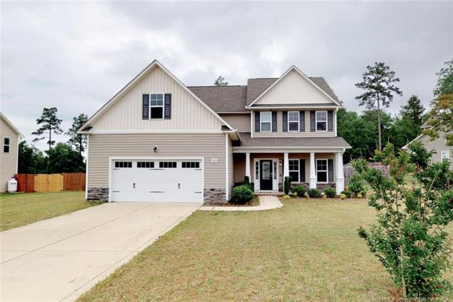 472 N Prince Henry Way, Cameron, NC 28326 (MLS #606884) :: Weichert Realtors, On-Site Associates
