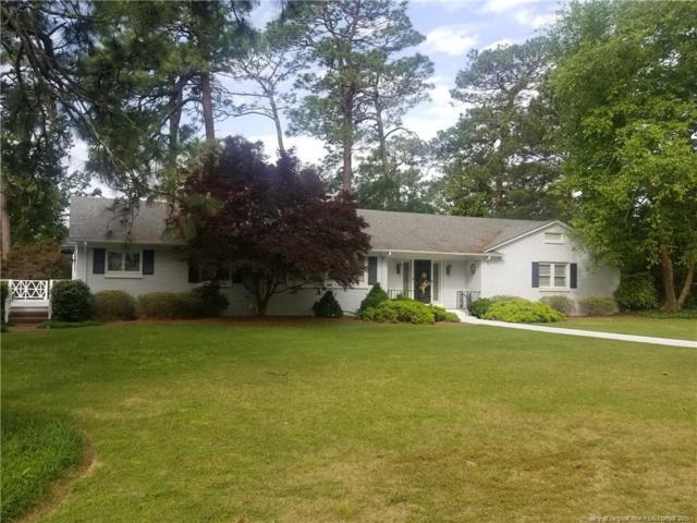 509 Valley Road, Fayetteville, NC 28305 (MLS #606896) :: Weichert Realtors, On-Site Associates