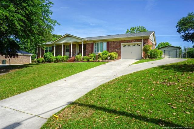 7120 Evanston Street, Fayetteville, NC 28314 (MLS #606898) :: Weichert Realtors, On-Site Associates