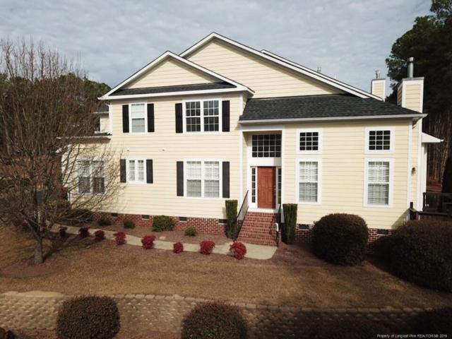 71 Hawk Ridge Drive, Spring Lake, NC 28390 (MLS #606982) :: Weichert Realtors, On-Site Associates