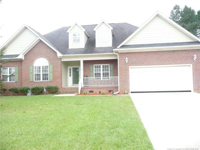3547 Standard Drive, Fayetteville, NC 28306 (MLS #606989) :: The Rockel Group