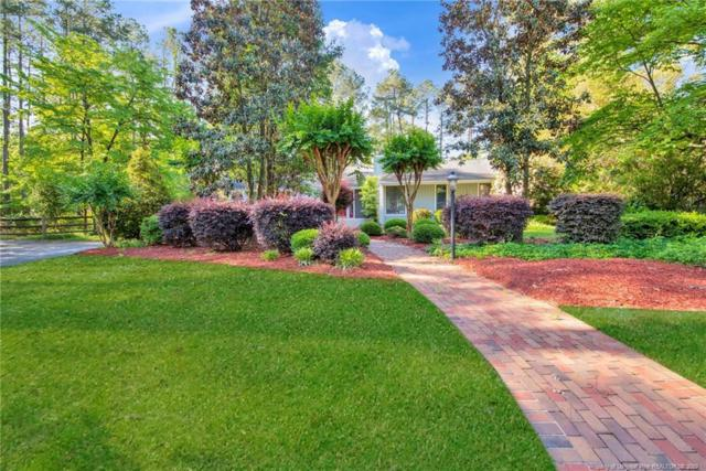 3305 Hutton Place, Fayetteville, NC 28303 (MLS #606998) :: The Rockel Group