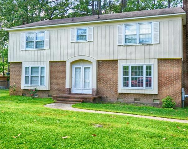 404 Murray Hill Road, Fayetteville, NC 28303 (MLS #607004) :: Weichert Realtors, On-Site Associates