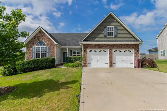 252 Wynngate Drive, Cameron, NC 28326 (MLS #607063) :: Weichert Realtors, On-Site Associates