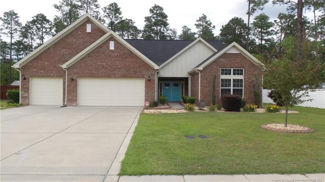 3508 Chagford Lane, Fayetteville, NC 28306 (MLS #607066) :: The Rockel Group