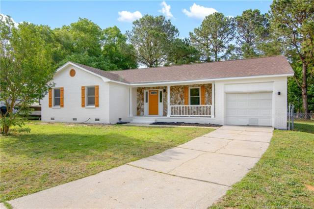 5905 Waterdale Court, Fayetteville, NC 28304 (MLS #607091) :: Weichert Realtors, On-Site Associates