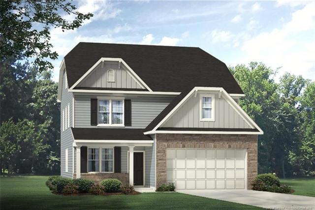 2127 Mannington Drive, Fayetteville, NC 28306 (MLS #607096) :: Weichert Realtors, On-Site Associates