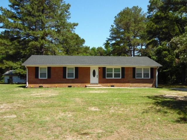 4604 Sterling Street, Fayetteville, NC 28306 (MLS #607128) :: Weichert Realtors, On-Site Associates