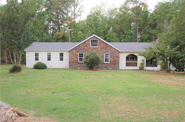 2074 John Hall Road, Fayetteville, NC 28312 (MLS #607133) :: Weichert Realtors, On-Site Associates