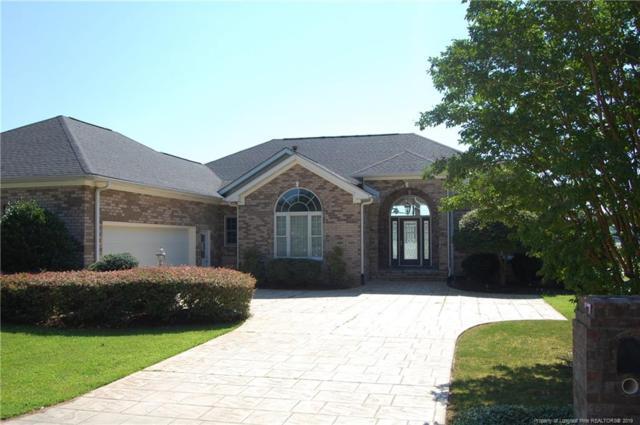 1242 Greenbriar Drive, Vass, NC 28394 (MLS #607180) :: Weichert Realtors, On-Site Associates