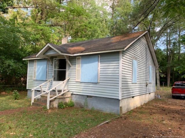 309 Preston Avenue, Fayetteville, NC 28301 (MLS #607210) :: Weichert Realtors, On-Site Associates