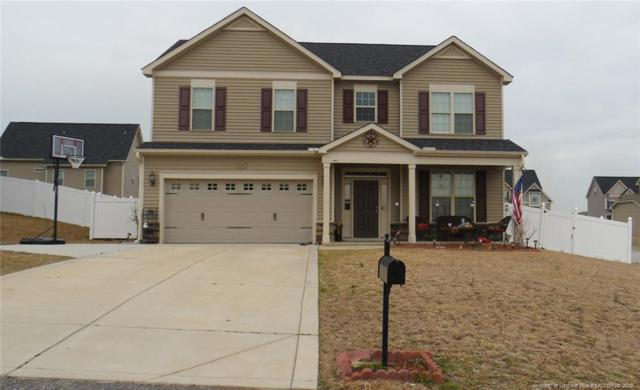137 Samuel Nicholas Drive, Cameron, NC 28326 (MLS #607211) :: Weichert Realtors, On-Site Associates
