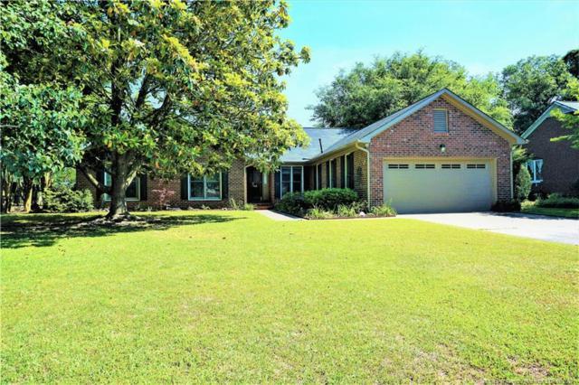 786 Magellan Drive, Fayetteville, NC 28311 (MLS #607223) :: Weichert Realtors, On-Site Associates