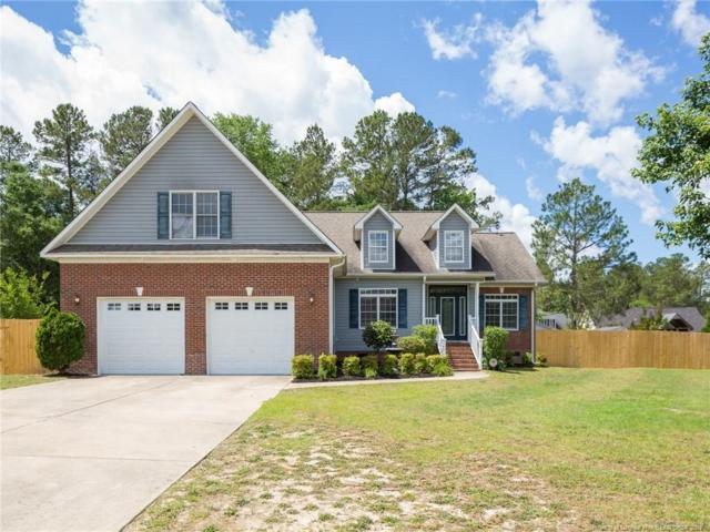 709 Maple Grove Court, Hope Mills, NC 28348 (MLS #607244) :: Weichert Realtors, On-Site Associates