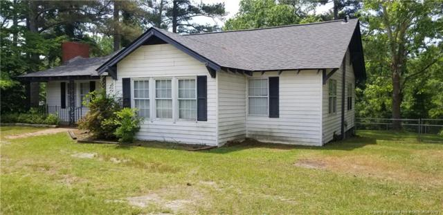 8439 King Road, Fayetteville, NC 28306 (MLS #607282) :: Weichert Realtors, On-Site Associates