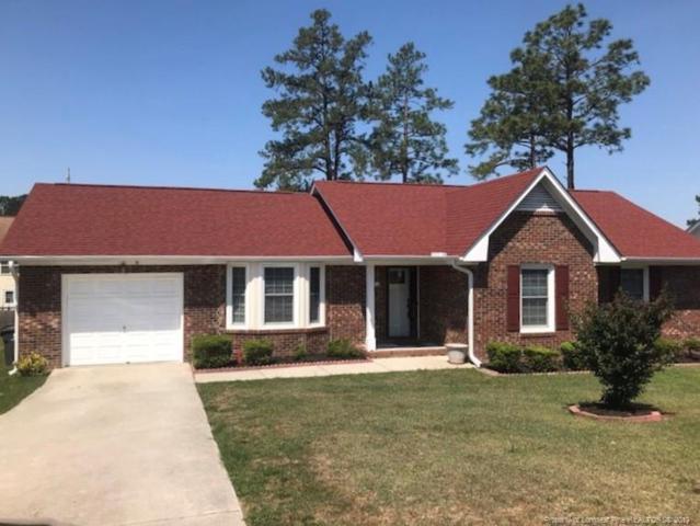 312 Laketree Boulevard, Spring Lake, NC 28390 (MLS #607341) :: Weichert Realtors, On-Site Associates