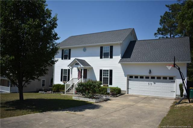 5352 Pringle Way, Hope Mills, NC 28348 (MLS #607347) :: Weichert Realtors, On-Site Associates