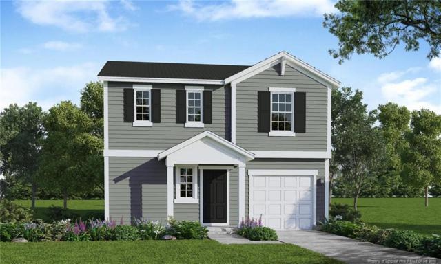 407 New Castle Lane, Spring Lake, NC 28390 (MLS #607355) :: Weichert Realtors, On-Site Associates