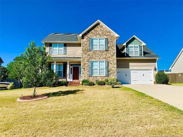 307 Lockwood Drive, Cameron, NC 28326 (MLS #607385) :: Weichert Realtors, On-Site Associates
