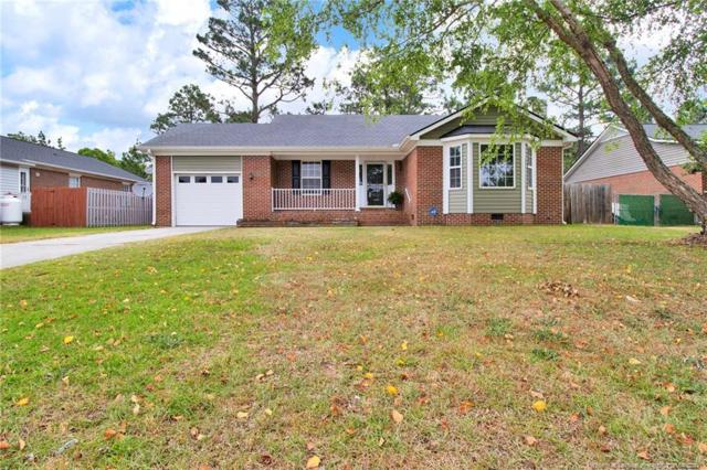 914 Alexwood Drive, Hope Mills, NC 28348 (MLS #607395) :: Weichert Realtors, On-Site Associates