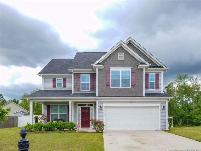 254 Watchmen Lane, Cameron, NC 28326 (MLS #607408) :: Weichert Realtors, On-Site Associates