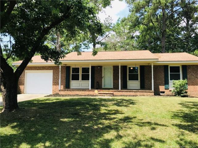 4744 Friar Avenue, Fayetteville, NC 28304 (MLS #607409) :: Weichert Realtors, On-Site Associates
