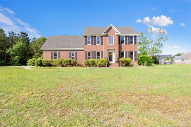 468 Derby Lane, Hope Mills, NC 28348 (MLS #607468) :: Weichert Realtors, On-Site Associates