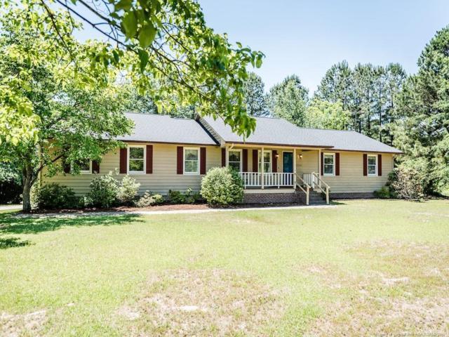 4003 Barbecue Church Road, Sanford, NC 27332 (MLS #607478) :: Weichert Realtors, On-Site Associates