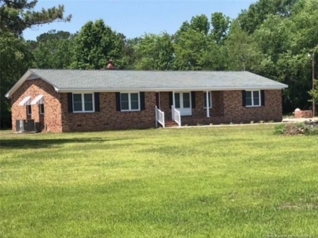 146 E Long Branch Drive E, Lumberton, NC 28358 (MLS #607493) :: Weichert Realtors, On-Site Associates