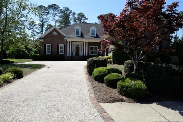200 Northstone Place, Fayetteville, NC 28303 (MLS #607494) :: Weichert Realtors, On-Site Associates
