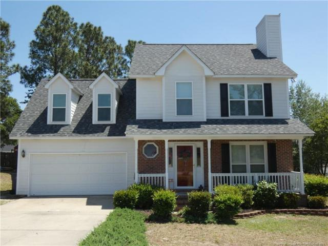 5218 Pringle Way, Hope Mills, NC 28348 (MLS #607496) :: Weichert Realtors, On-Site Associates