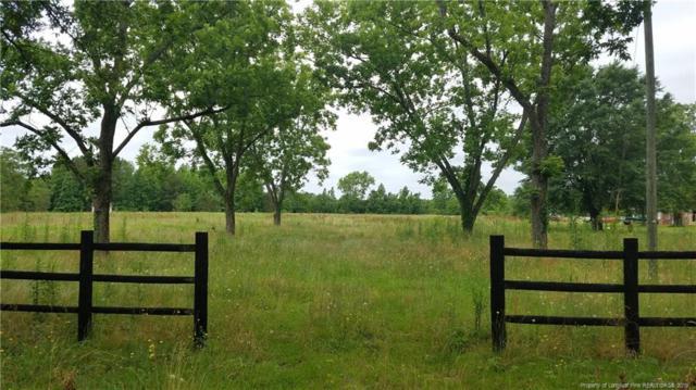 9109 Chickenfoot Road, St. Pauls, NC 28384 (MLS #607506) :: Weichert Realtors, On-Site Associates