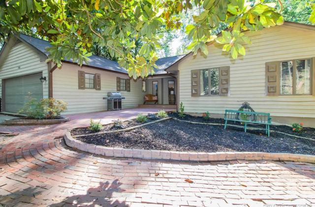 166 Woodwedge Way, Sanford, NC 27332 (MLS #607523) :: Weichert Realtors, On-Site Associates