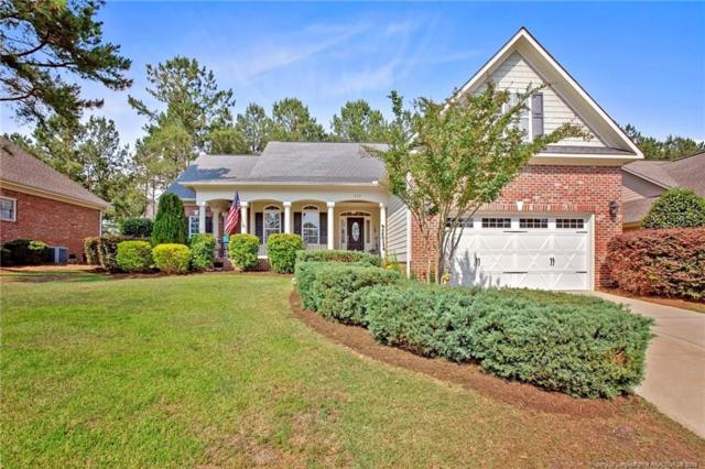 535 Whispering Pines Drive, Spring Lake, NC 28390 (MLS #607525) :: Weichert Realtors, On-Site Associates