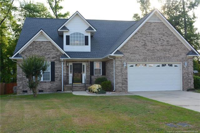 3637 Standard Drive, Fayetteville, NC 28306 (MLS #607585) :: Weichert Realtors, On-Site Associates