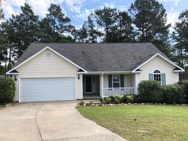 106 Washington Court, Raeford, NC 28376 (MLS #607598) :: Weichert Realtors, On-Site Associates