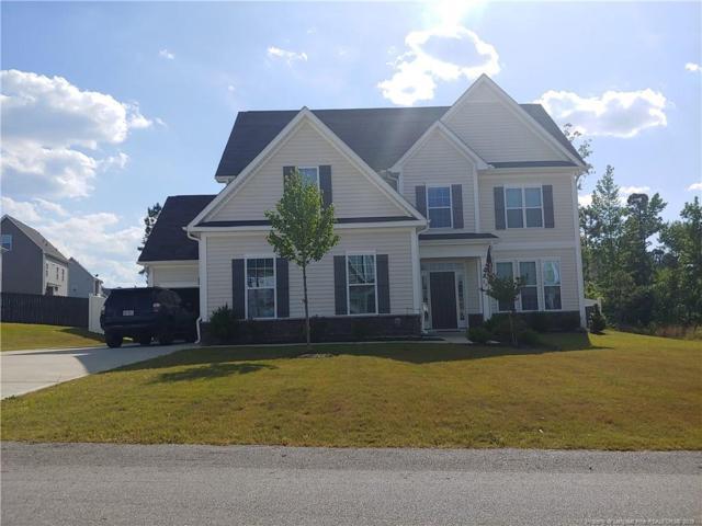 35 Marchmont Place, Cameron, NC 28326 (MLS #607618) :: Weichert Realtors, On-Site Associates