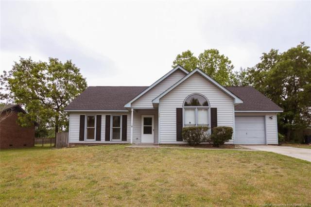 220 Overton Road, Raeford, NC 28376 (MLS #607655) :: Weichert Realtors, On-Site Associates