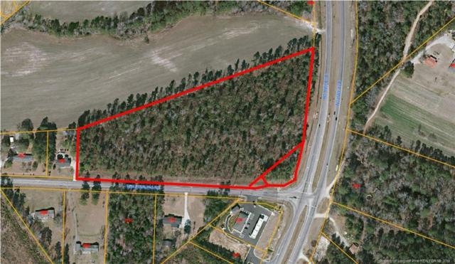 Highway 87 S, Fayetteville, NC 28306 (MLS #607677) :: Weichert Realtors, On-Site Associates