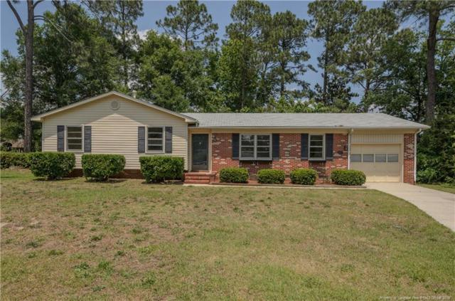 6612 Wesleyan Court, Fayetteville, NC 28311 (MLS #607692) :: Weichert Realtors, On-Site Associates